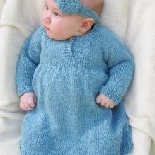 Bryson BABY DRESS KPS 1403