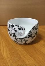 Bryson Bryson Aluminum Print Yarn Bowl