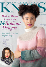 Interweave INTERWEAVE KNITS WINTER 2020
