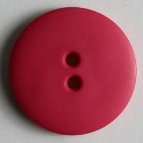 Dill Buttons 181005 Pink Matte 15 mm