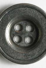 Dill Buttons 190816 Silver Rivet Button 15mm
