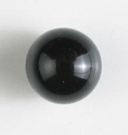 Dill Buttons 190944 Black Ball Button 10mm