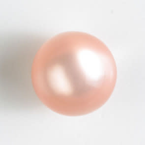 Dill Buttons 191076 Pink Ball Button 10mm