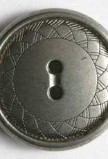 Dill Buttons 241000 Navajo Metal button 15 mm