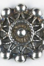 Dill Buttons 241208 Ferris Wheel button 15 mm