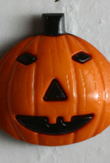 Dill Buttons 251271 Jack o Lantern 18mm button