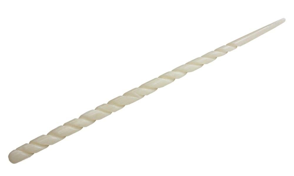Nirvana Nirvana Shawl Stick BONE (reclaimed)