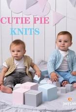 Jody Long My Little Sunshine Cutie Pie Knits by Jody Long