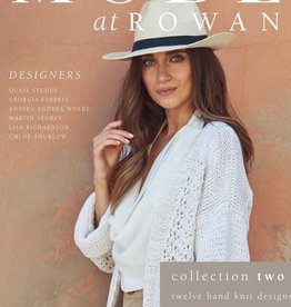Rowan Mode at Rowan Collection Two