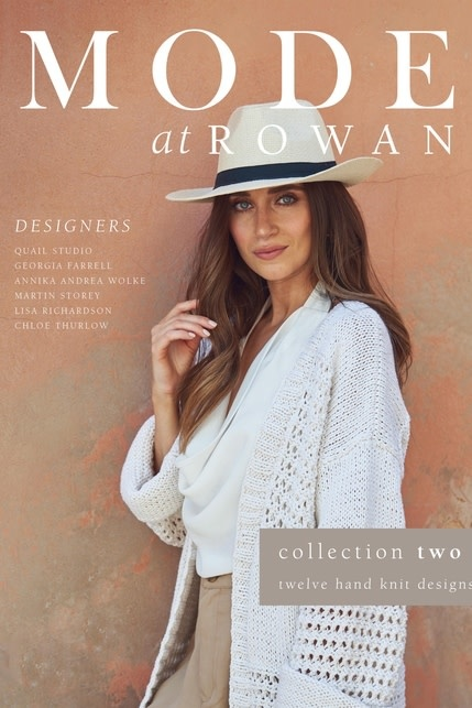 Rowan Mode at Rowan Collection Two