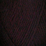 PLYMOUTH Plymouth Galway Worsted 758 WINE HEATHER