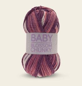 Hayfield Hayfield Baby Blossom Chunky 369 PRETTY PANSY
