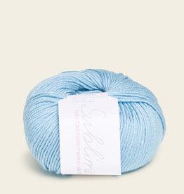 sublime Sublime Cashmere Silk Merino DK 667 POOL BLUE