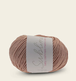 sublime Sublime Cashmere Silk Merino DK 676 SHRIMP