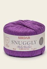 Sirdar Snuggly Baby Bamboo 86 GRAPE