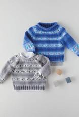 Sirdar Sirdar 5354 Baby Blossom Baby Pullover