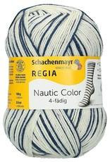 Regia Regia 4 ply Nautic Colour