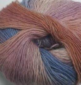 Lang Lang Mille Colori Baby 845-07 PINK SUNRISE
