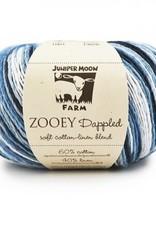 Juniper Moon Farm JMF Zooey Dappled