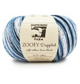 Juniper Moon Farm JMF Zooey Dappled