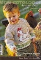 Bouton d'Or Bouton d'Or Baby & Kids Magazine No 15