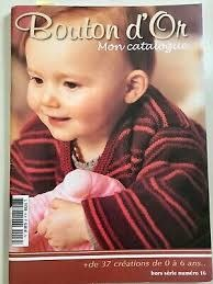 Bouton d'Or Bouton d'Or Baby & Kids Magazine No 16