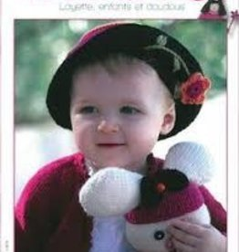 Bouton d'Or Bouton d'Or Baby Magazine  # 25