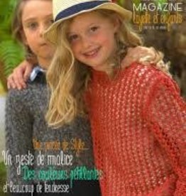 Bouton d'Or Bouton d'Or Baby Magazine # 27