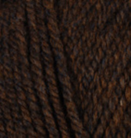 PLYMOUTH Plymouth Encore Worsted 1444 BROWN HEATHER