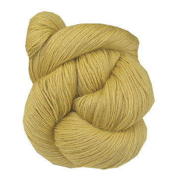 Knit One Crochet too Cria Lace SUNFLOWER 406