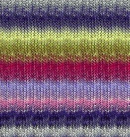 Noro Noro Ayatori SALE REGULAR $14- 21 PURPLE/LIME