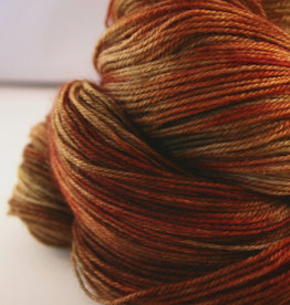 MJ Yarns MJ Mini Sock PHEASANT