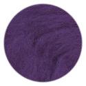 Kraemer Mauch Chunky Roving sold per OZ 1015 PLUM
