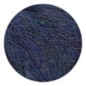 Kraemer Mauch Chunky Roving sold per OZ 1053 BLUE LAGOON