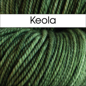 Anzula Luxury Fibers Anzula For Better or Worsted KEOLA