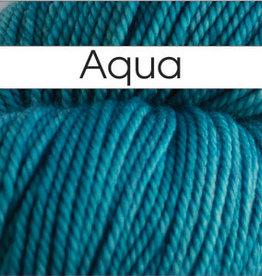Anzula Luxury Fibers Anzula For Better or Worsted AQUA