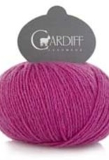 Cardiff Cashmere Cardiff Cashmere 662 PINK CLASSIC DK