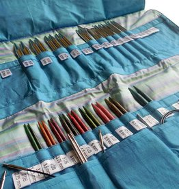 dellaQ Della Q Double Interchangeable Needle Case