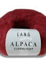 Lang Lang Alpaca Superlight