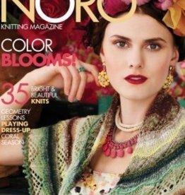 Noro Noro Magazine SS2013