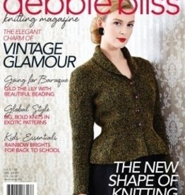 Knitting Fever Debbie Bliss Magazine FW2013