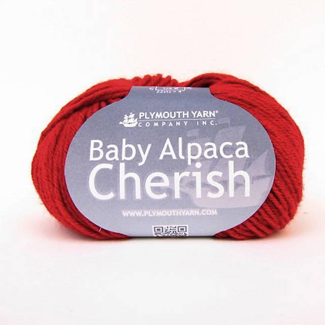 PLYMOUTH Baby Alpaca Cherish