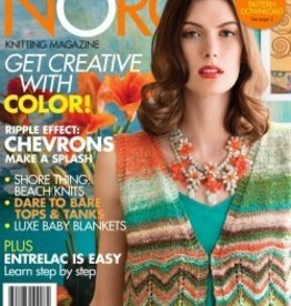 Knitting Fever Noro Magazine ISSUE 6 SPRING 2015