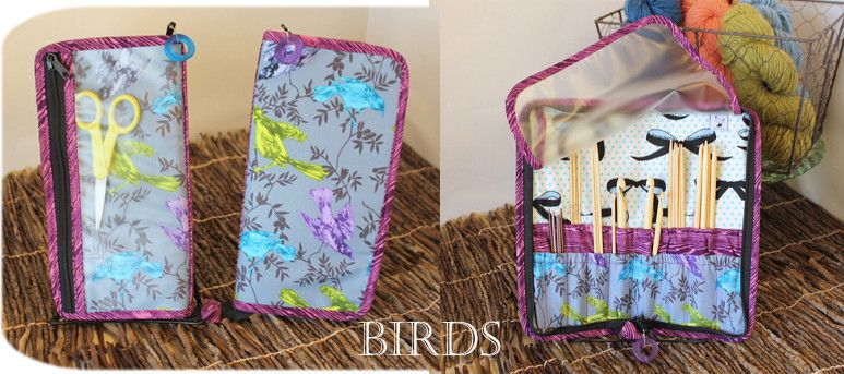 CHICKENBOOTS Chickenboots DPN/HOOK CASE