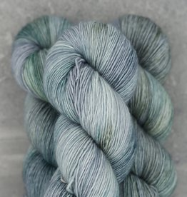 Madelinetosh Madeline Tosh DK 584 NO FAREWELL SOLID