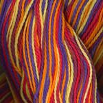 PLYMOUTH Anne Cotton 9502 FIESTA RAINBOW
