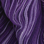 PLYMOUTH Anne Cotton 9563 PURPLE MIX