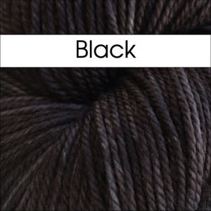 Anzula Luxury Fibers Anzula Cricket BLACK