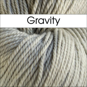 Anzula Luxury Fibers Anzula Cricket GRAVITY