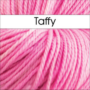 Anzula Luxury Fibers Anzula Squishy TAFFY